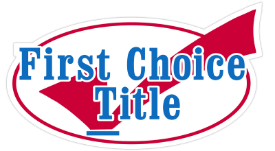 First Choice Medallion